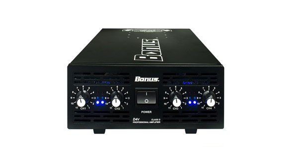 Cục đẩy công suất - Main Power Bonus D4V